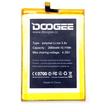 doogee f5 battery