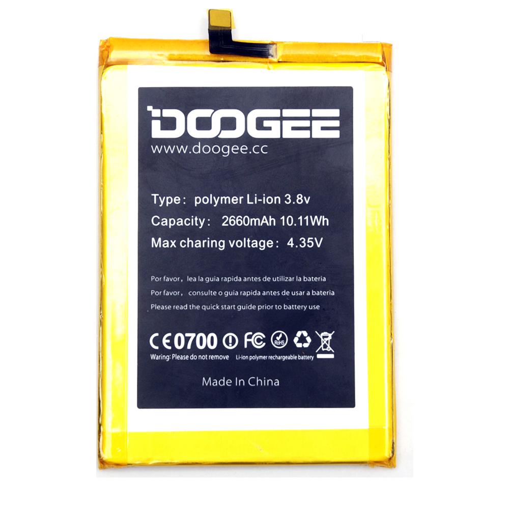 DOOGEE F5 Battery