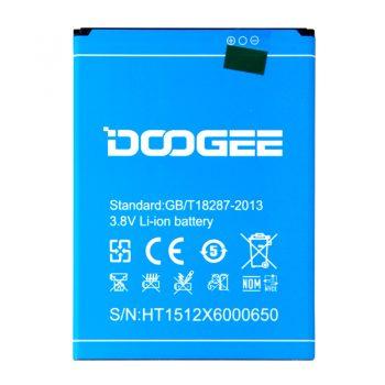 doogee x6 battery