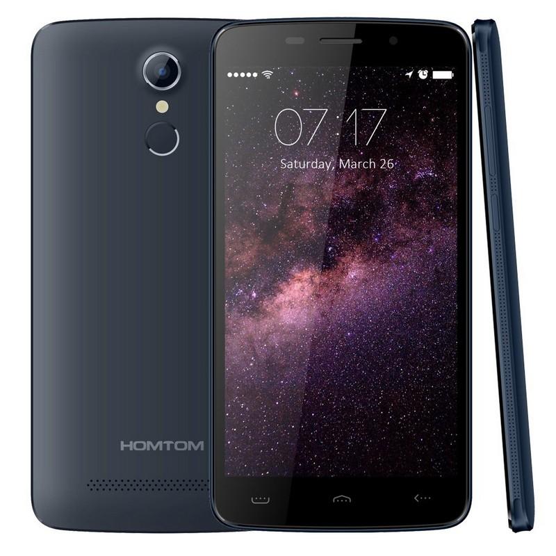 HomTom HT17 Pro