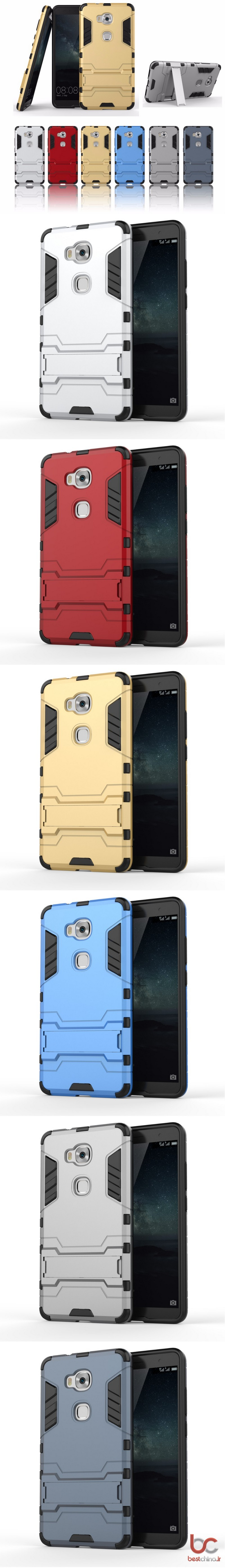 Huawei Honor 5X TPU Back Cover (1)