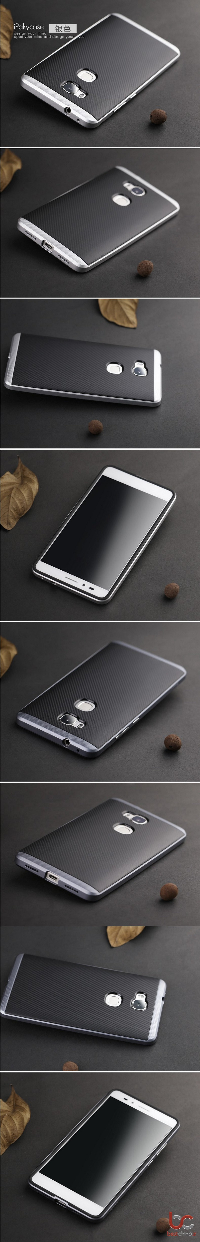 Huawei Honor 5X iPaky Back Cover (3)