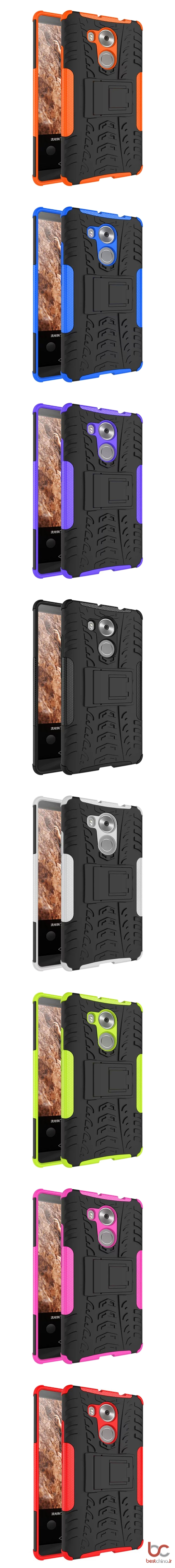 Huawei Mate 8 Armor Back Cover (2)
