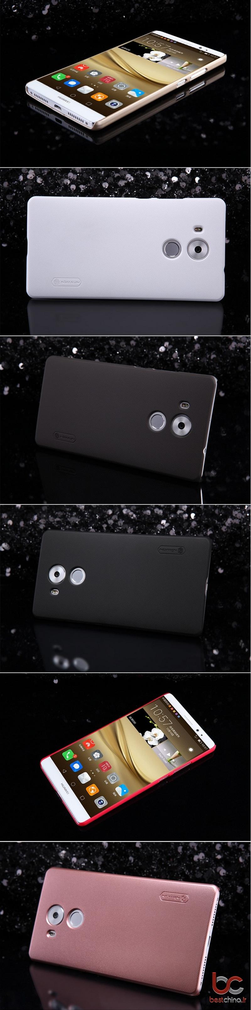 Huawei Mate 8 Nillkin Back Cover (1)