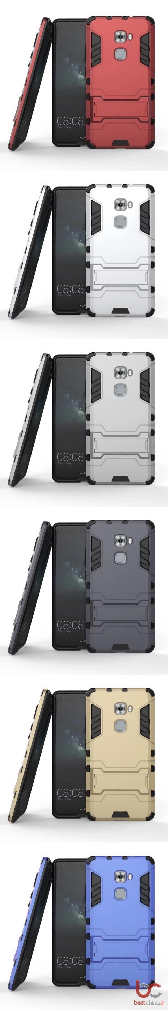 Huawei Mate S TPU Back Cover (2)