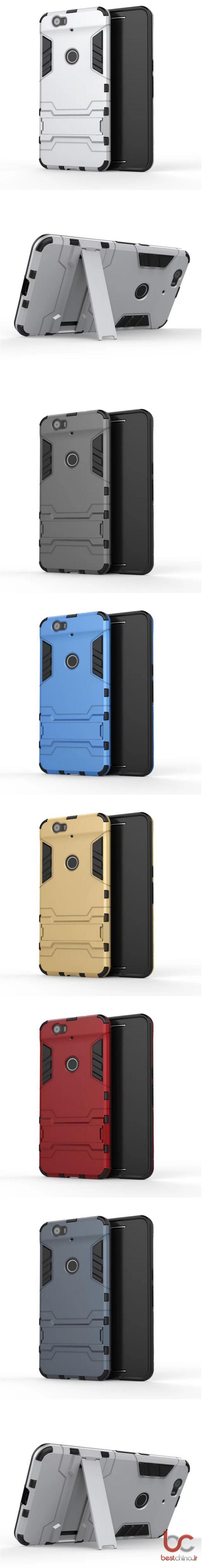 Huawei Nexus 6P TPU Back Cover 2(2)