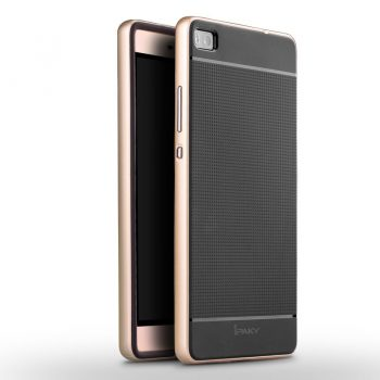 Huawei P8 iPaky Back Cover (3)