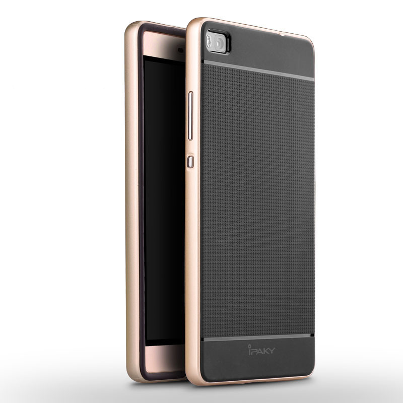 Huawei P8 iPaky Back Cover