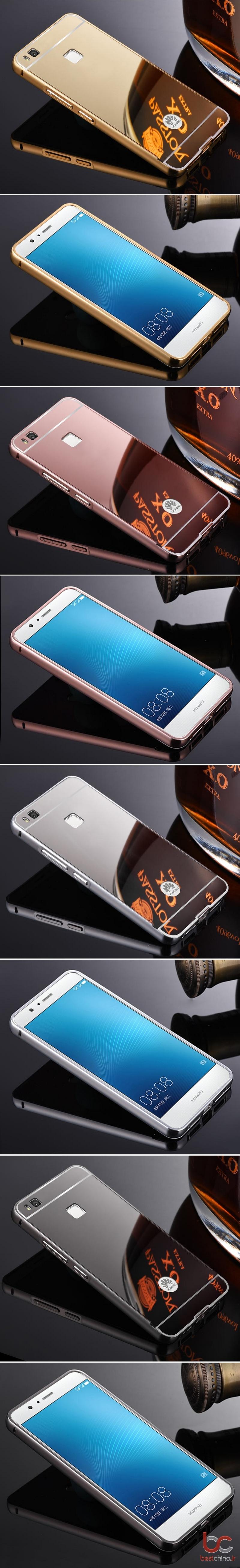 Huawei P9 Lite Aluminium Back Cover (2)
