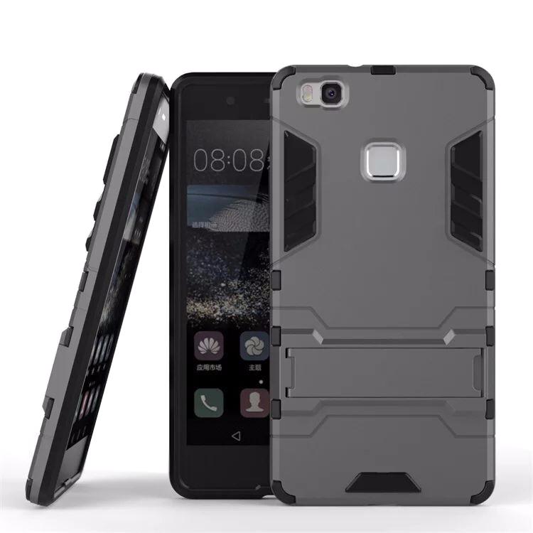 Huawei P9 Lite TPU Back Cover