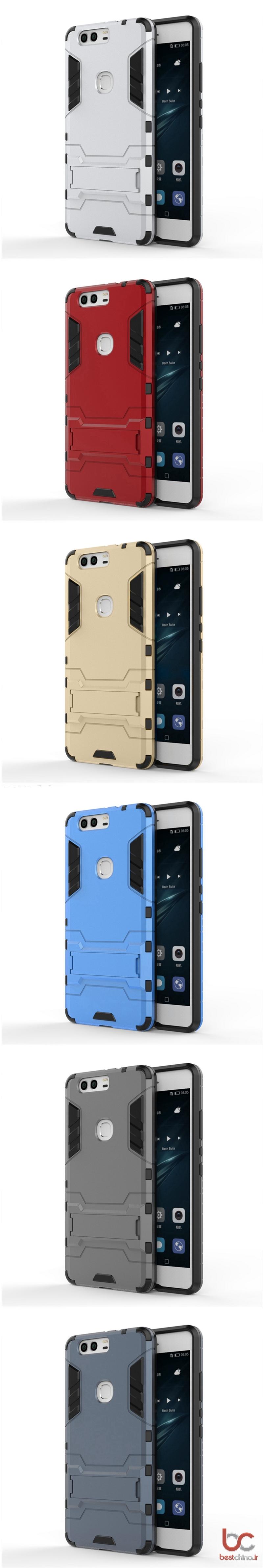 Huawei P9 TPU Back Cover (3)