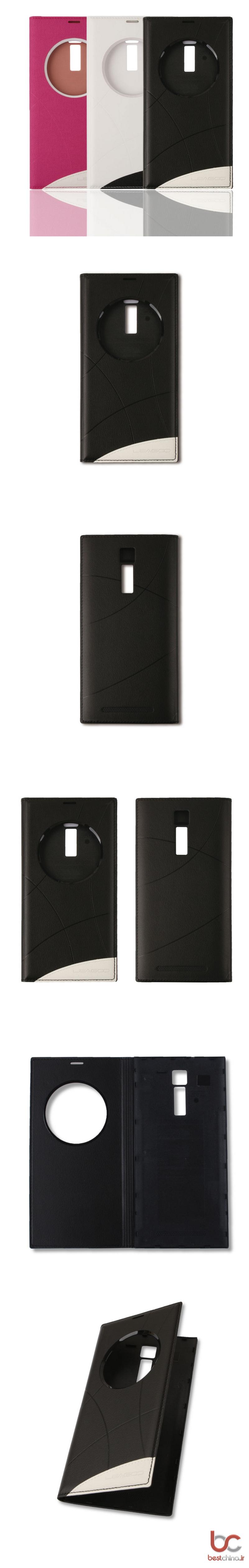 LEAGOO Alfa 1 Flip Cover (1)