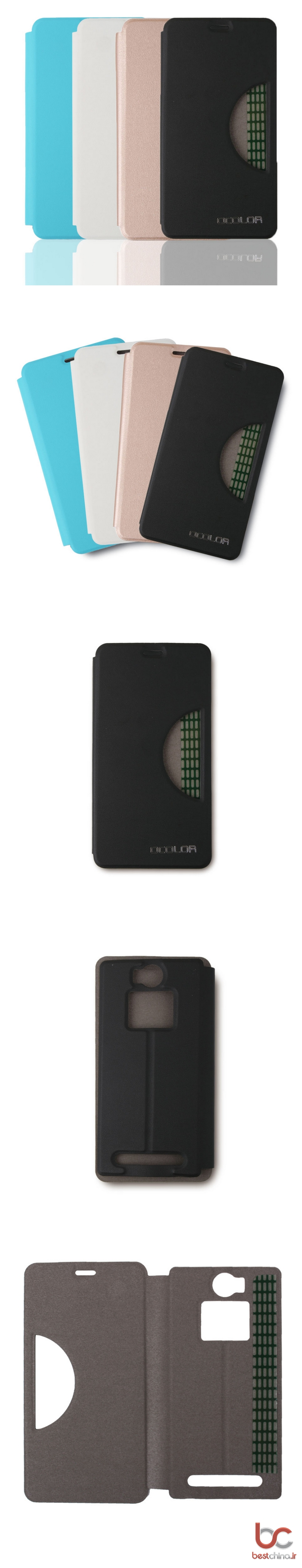 LEAGOO Alfa 2 Flip Cover (1)