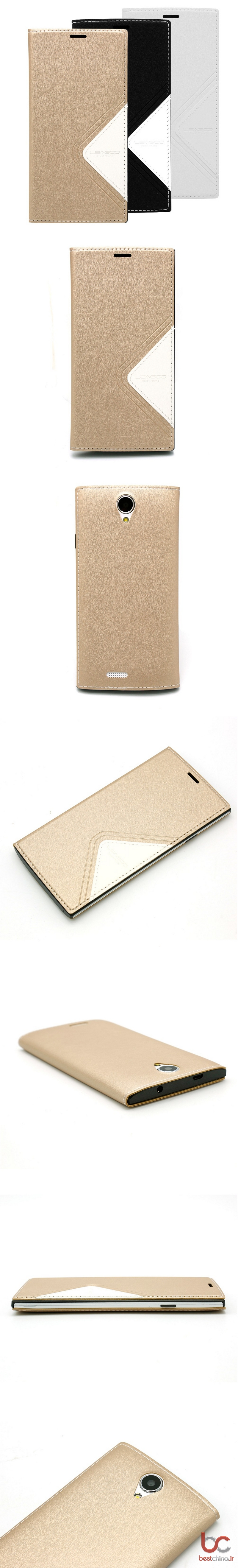 LEAGOO Alfa 5 Flip Cover (4)