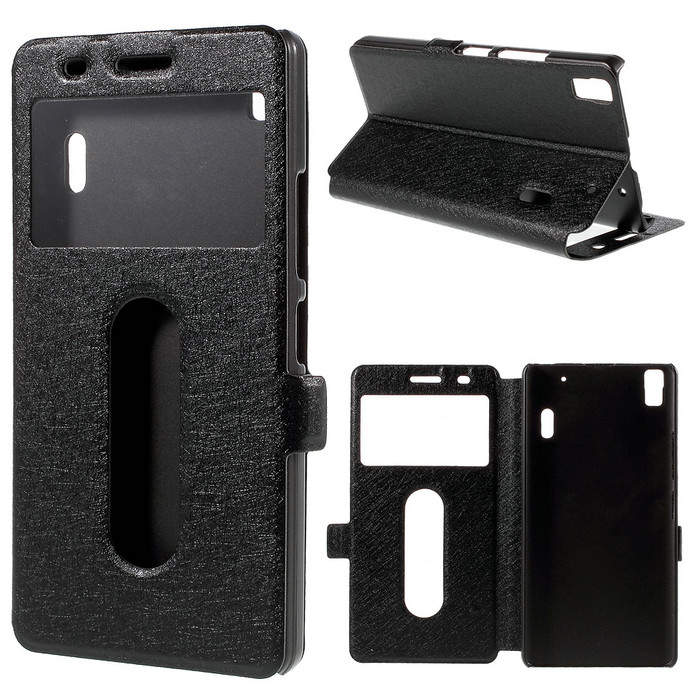 Lenovo K3 Note Flip Cover