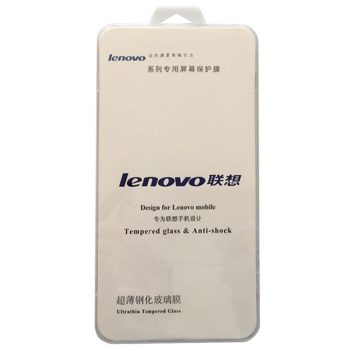 Lenovo S60 Tempered Glass Screen Protector