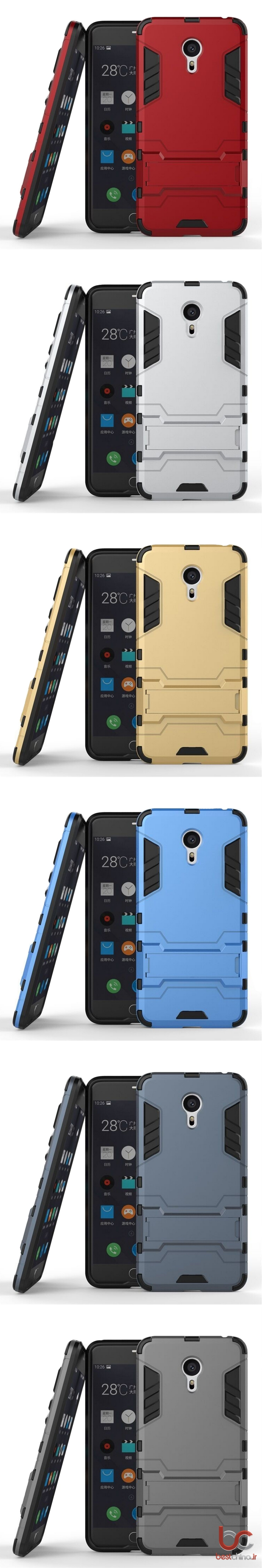Meizu M3 Note TPU Back Cover (6)