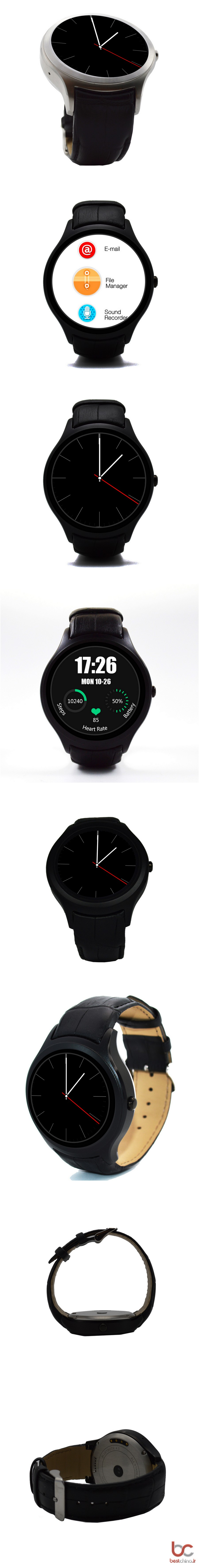 NO.1 D5 smartwatch (4)