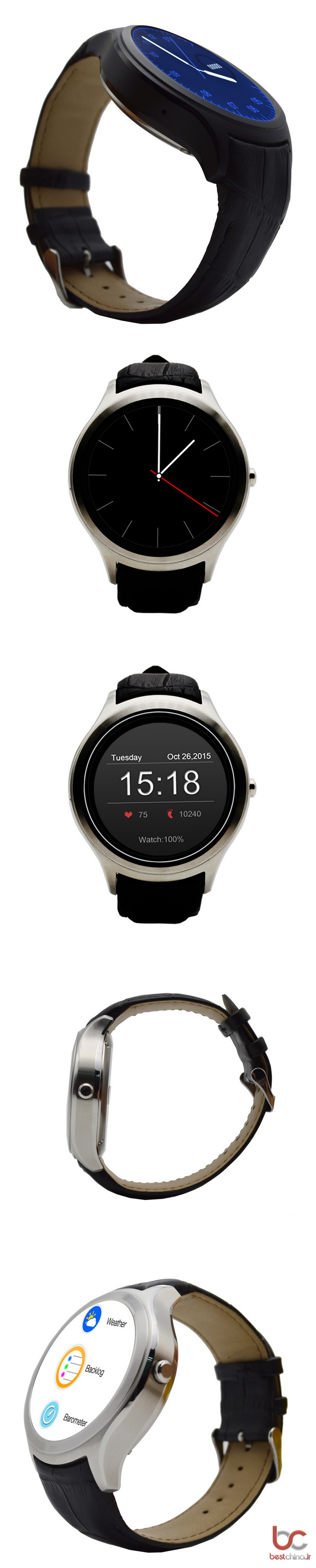 NO.1 D5 smartwatch (6)
