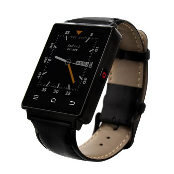 No.1 D6 smartwatch (2)