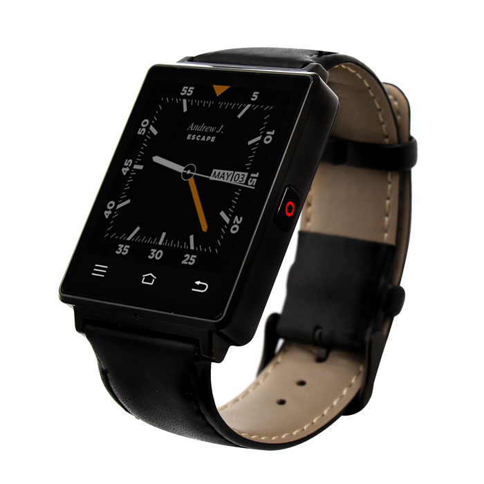 NO.1 D6 Smartwatch