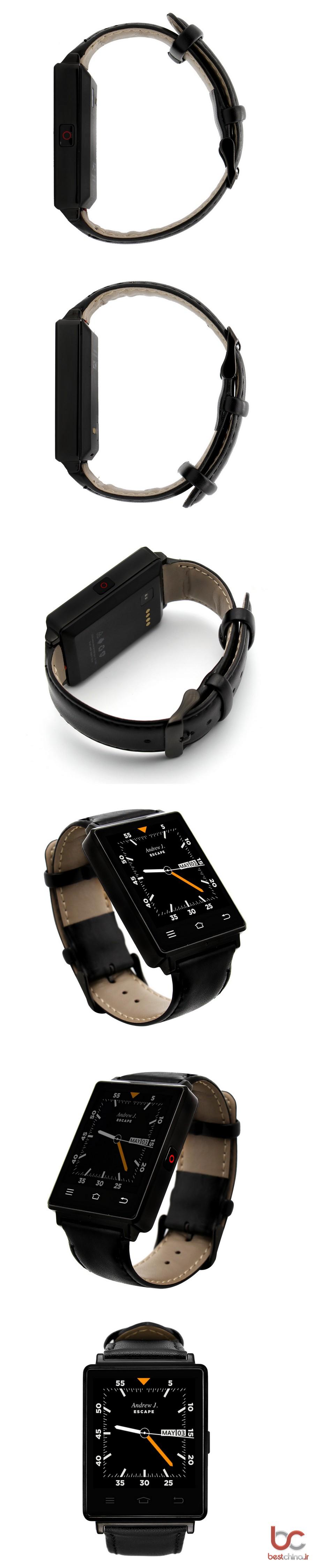 No.1 D6 smartwatch (8)
