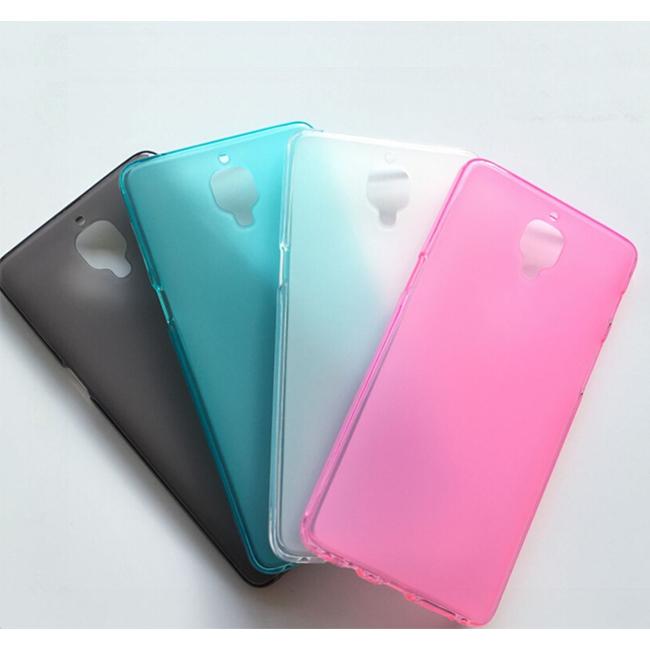 OnePlus 3/3T Silicone Case