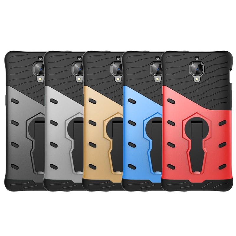 OnePlus 3/3T TPU Back Cover
