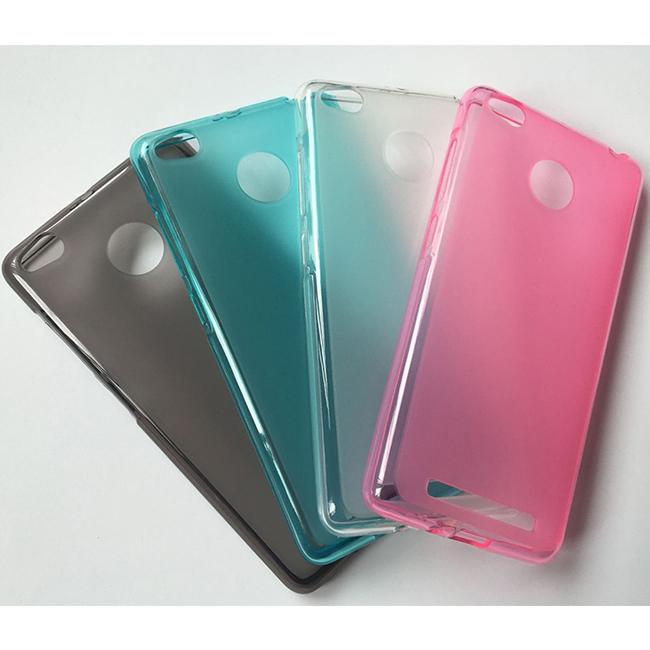 Xiaomi Redmi 3 Pro Silicone Case