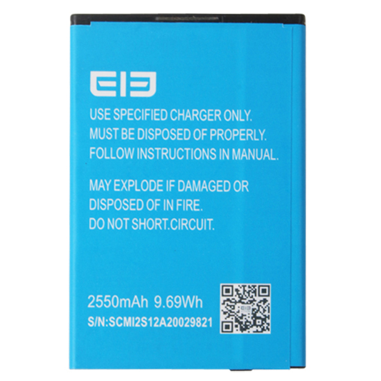 elephone g5 battery