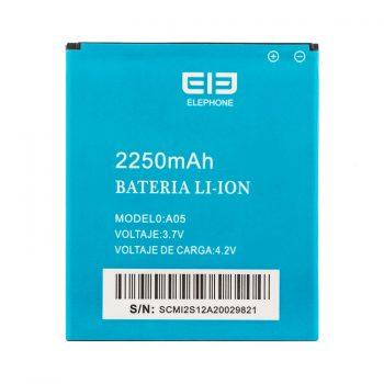 elephone g6 battery