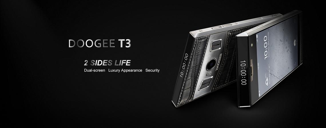DOOGEE T3 (1)