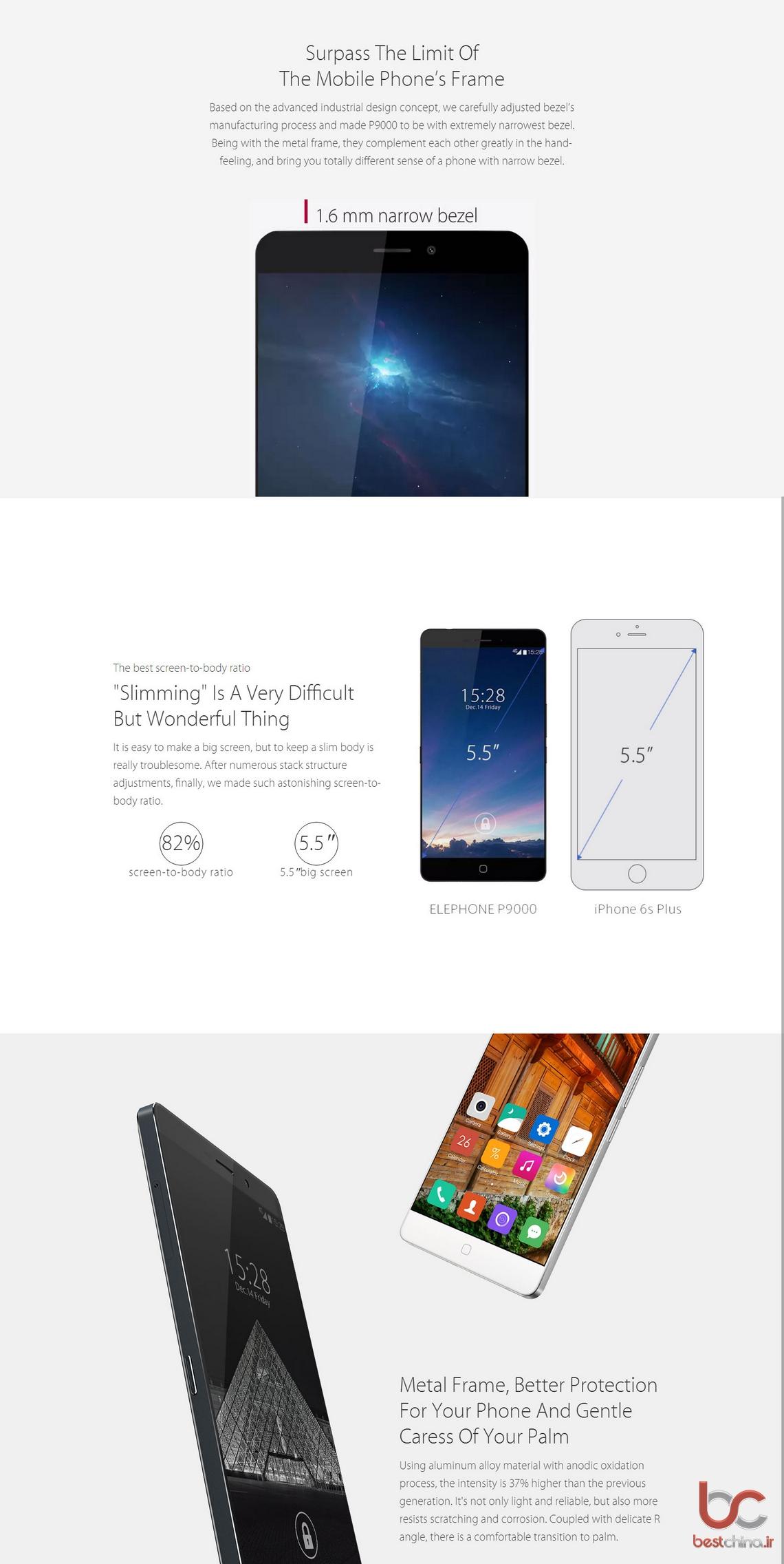 Elephone P9000 (13)