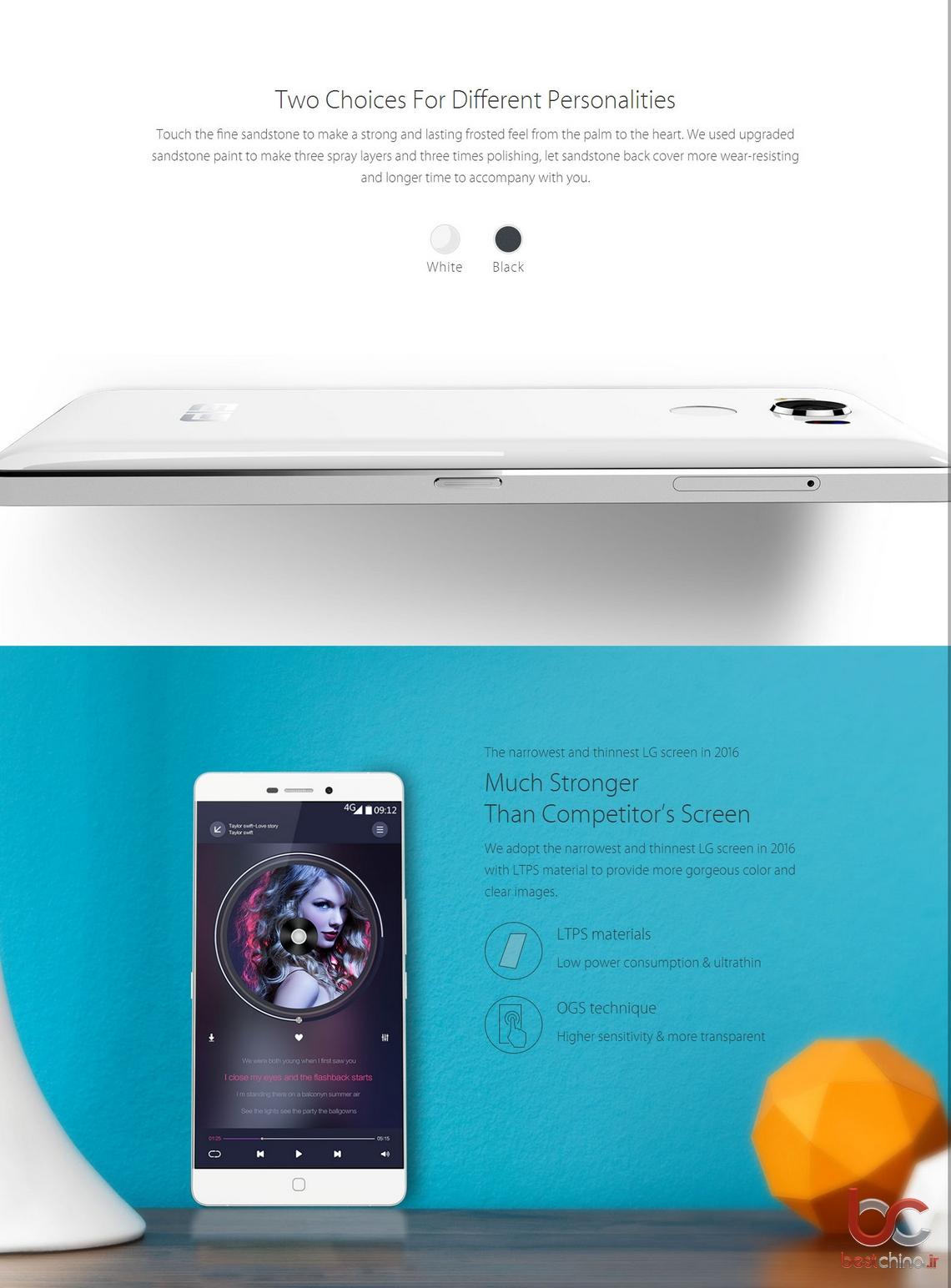Elephone P9000 (14)