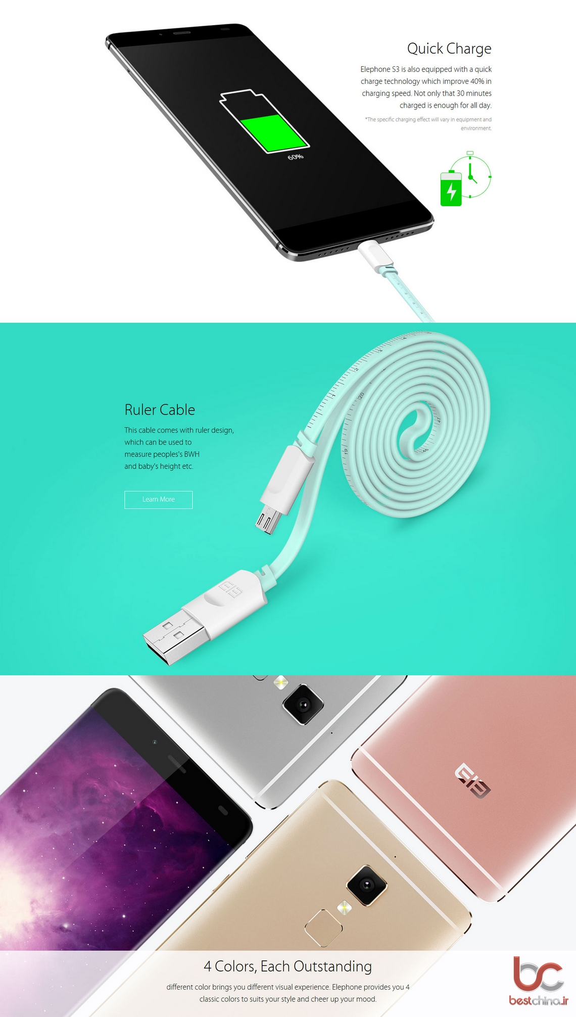 Elephone S3 (5)