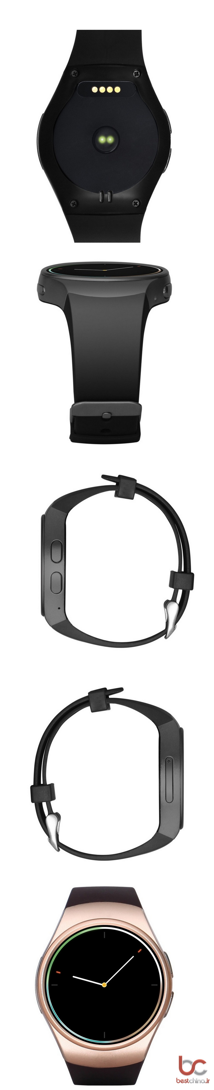 Kingwear KW18 Smartwatch (1)