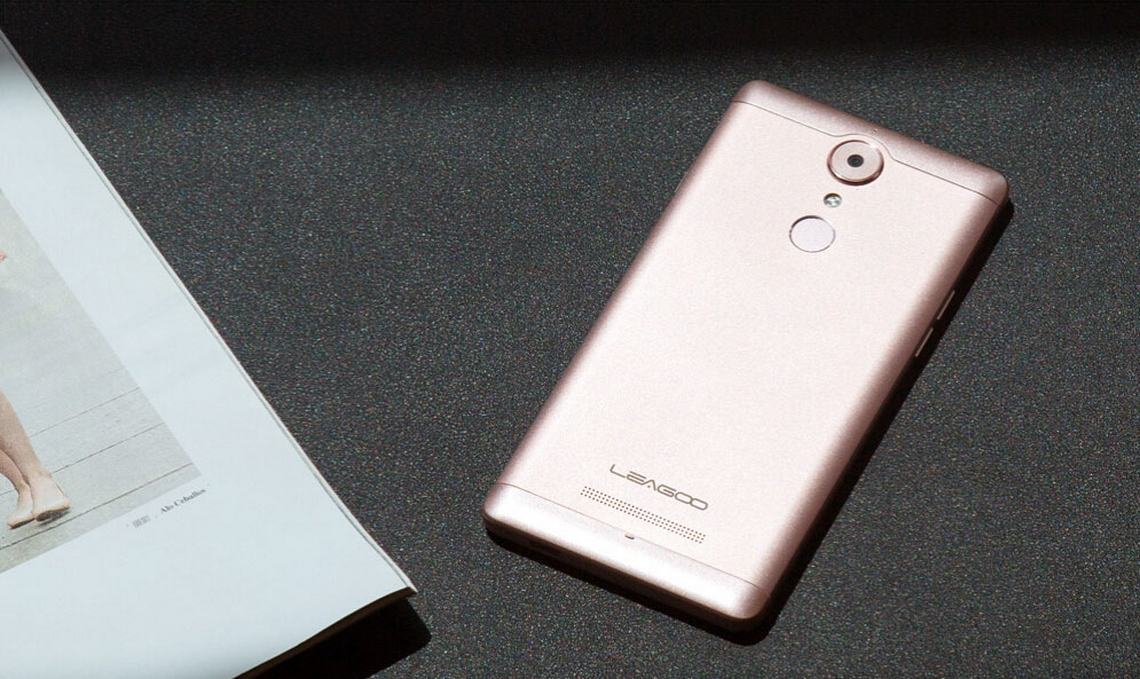 LEAGOO T1 Plus (10)