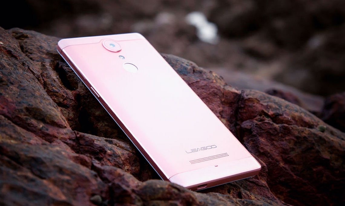 LEAGOO T1 Plus (5)