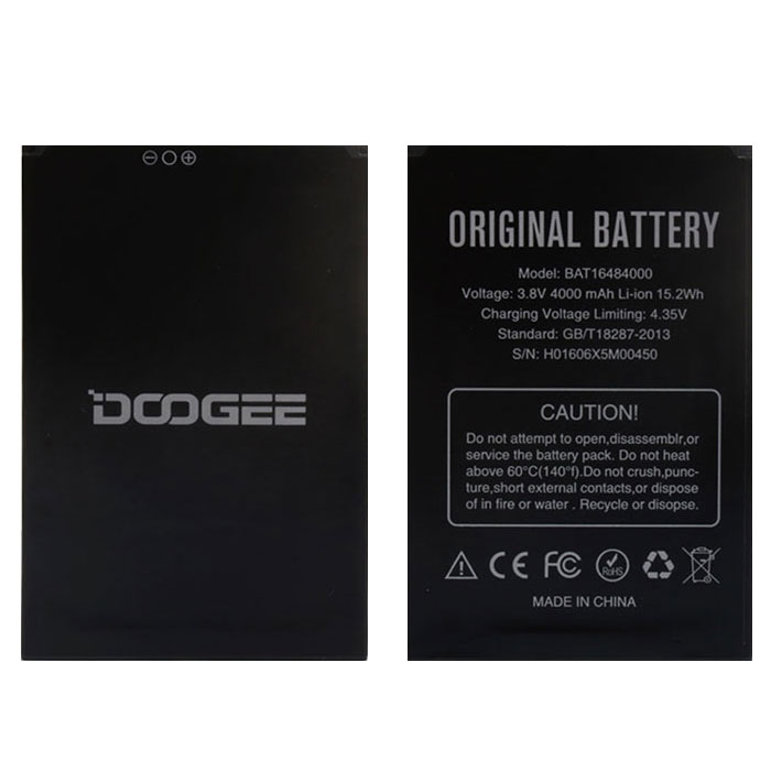 doogee-x5-max-battery