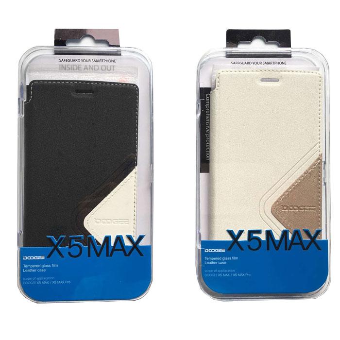 doogee-x5-max-flip-cover-3