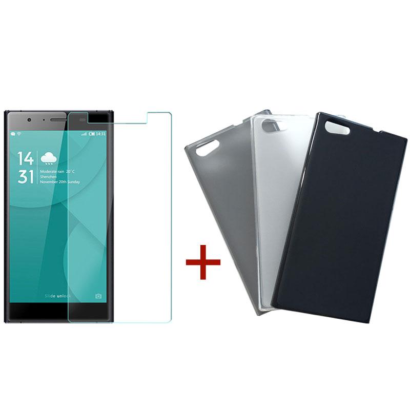 doogee-y300-silicone-case
