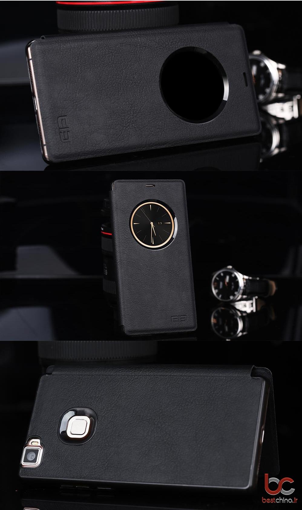 elephone-m3-flip-cover-1