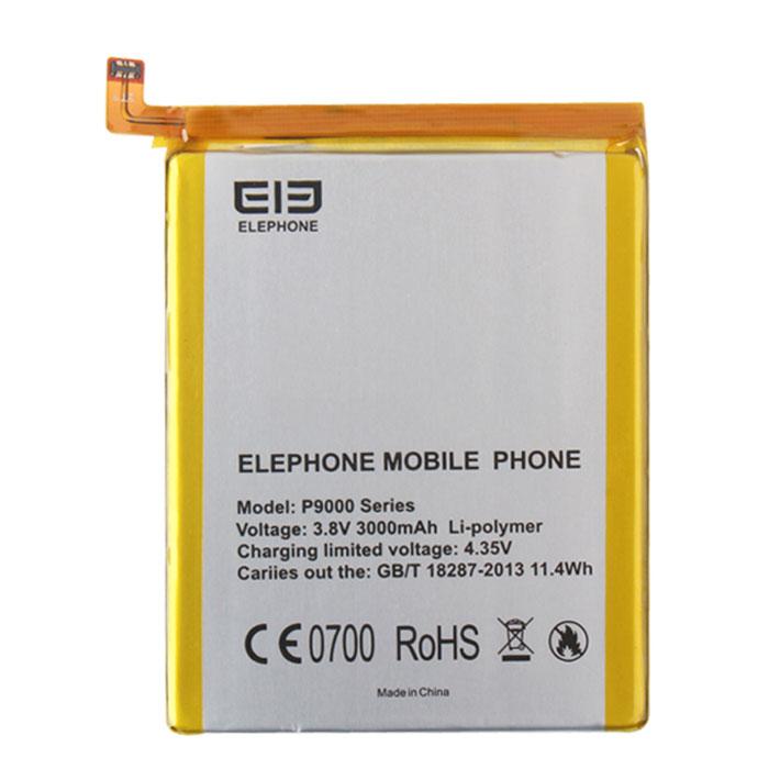 elephone-p9000-lite-battery
