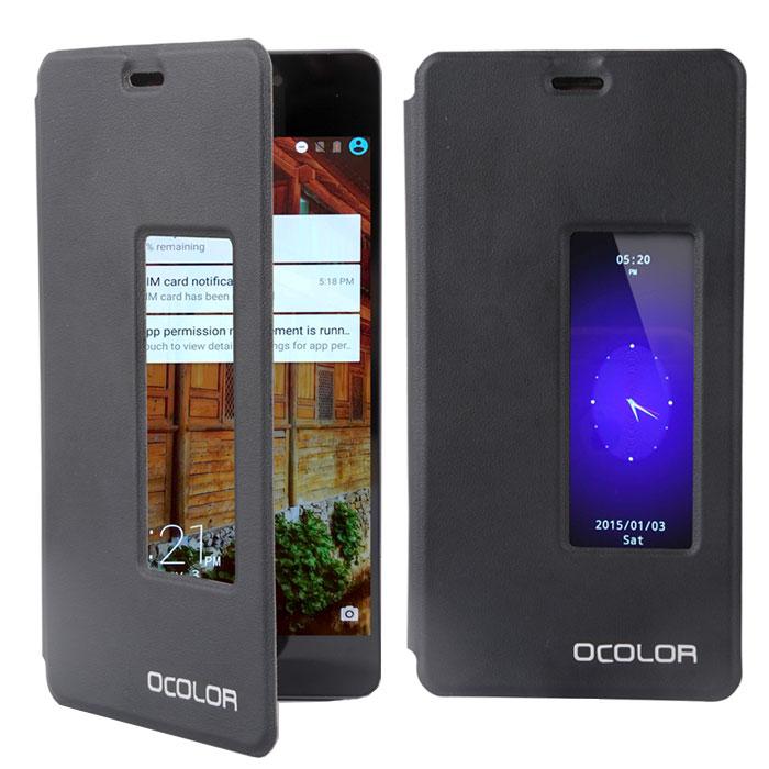Elephone P9000 Lite Flip Cover