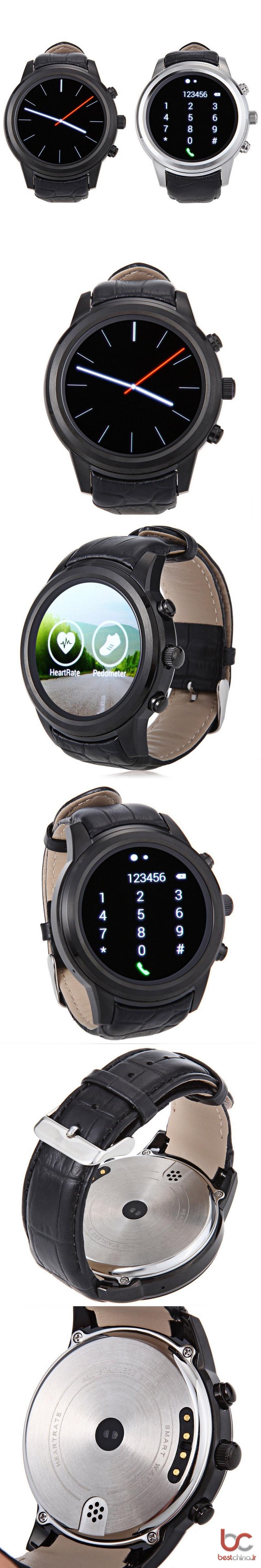 FINOW X5 Smartwatch (2)