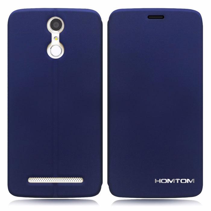 HomTom HT17/HT17 Pro Flip Cover