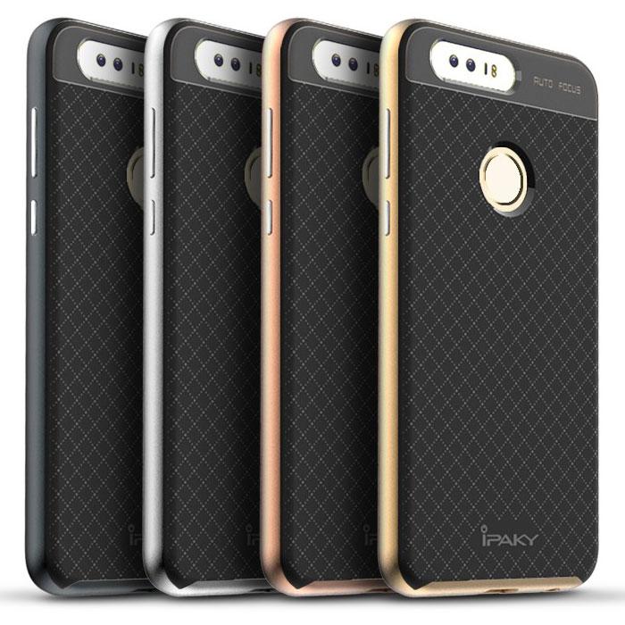 Huawei Honor 8 iPaky Back Cover