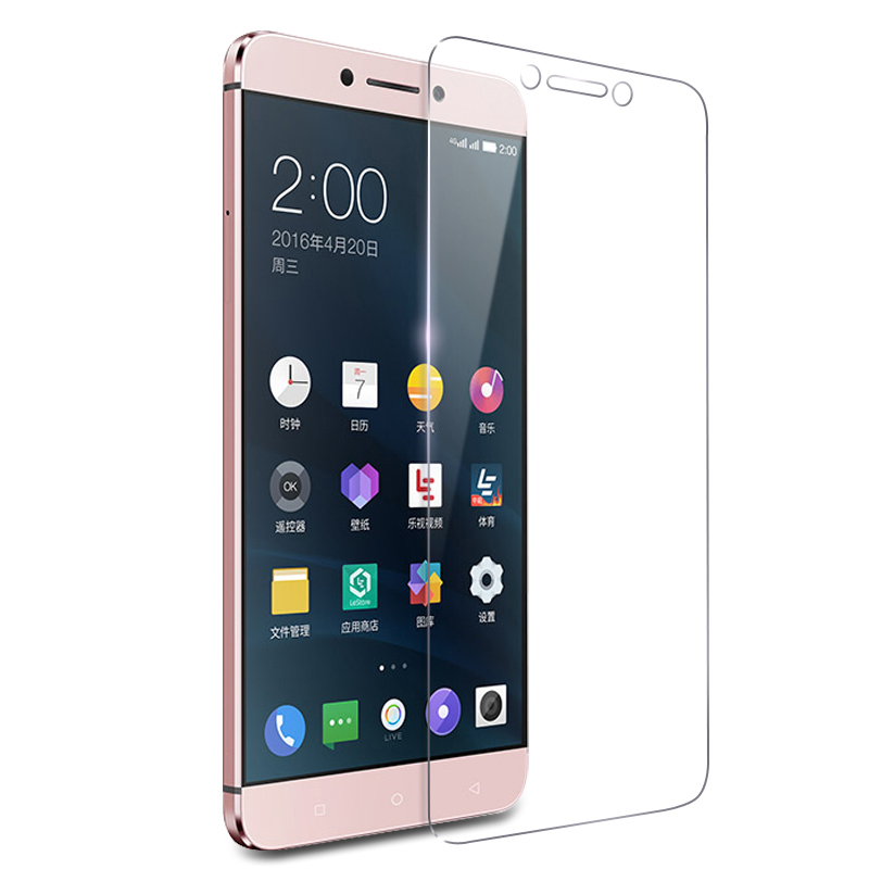 LeEco Le 2 /Le 2 Pro/Le S3 Tempered Glass Screen Protector