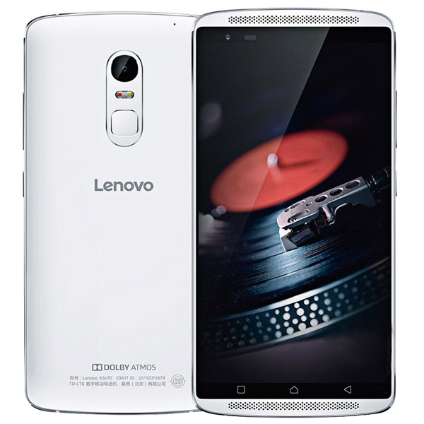 Lenovo Lemon X3 64GB