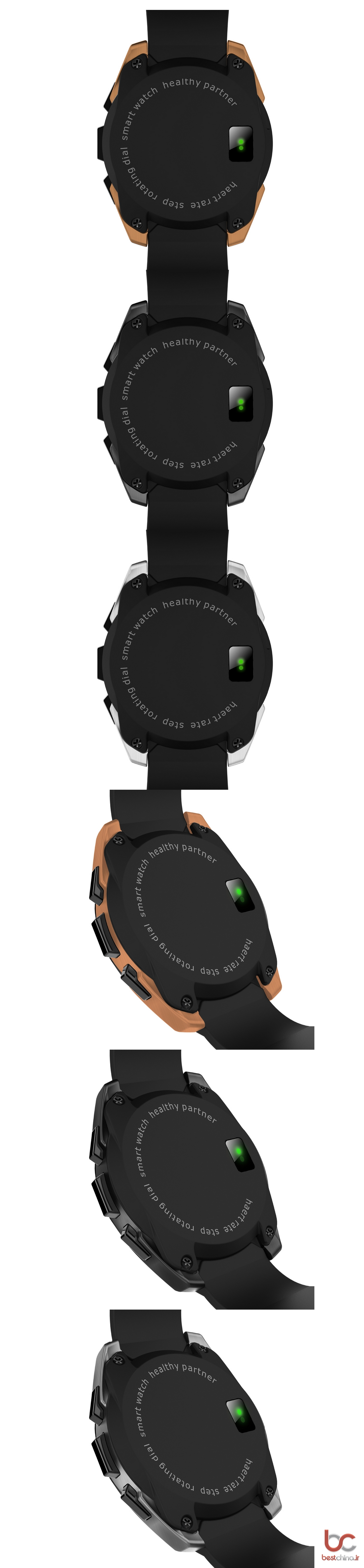 NO.1 G5 Smartwatch (9)